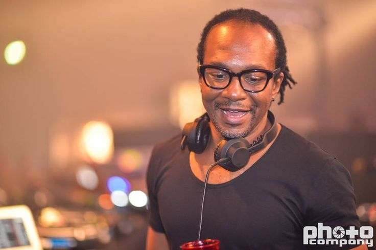 Stacey Pullen at Awakenings during Amsterdam Dance event 2013. Photo-credit : photo-company.nl