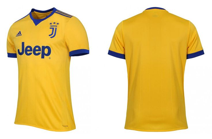 Camisas da Juventus 2017-2018 Adidas | Mantos do Futebol Camisas de Futebol