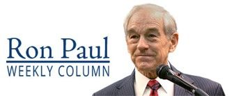 The Real Meaning of the 1914 Christmas Truce; December 28, 2014, Ron Paul, via Zero Hedge:
