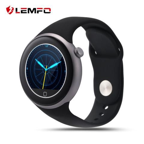 LEMFO C1 Sport Waterproof IP67 MTK2502 Siri Gesture control For android IOS Phone Smartwatch House - Shop the Best Cheap/Chinese smartwatches