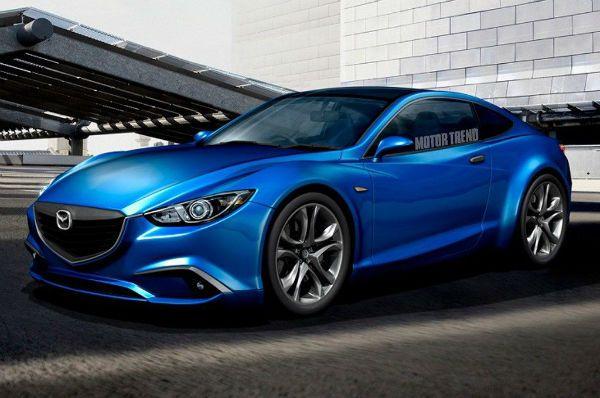 Mazda 3 2020 Concept Mazda Mazda 6 Coupe Mazda 6 Sedan Mazda Cars