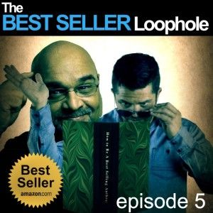 AUTHORITY ALCHEMY | The Best Seller Loophole