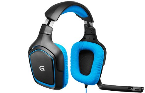Gaming Headsets - Find the Best Gaming Headset for You - Logitech