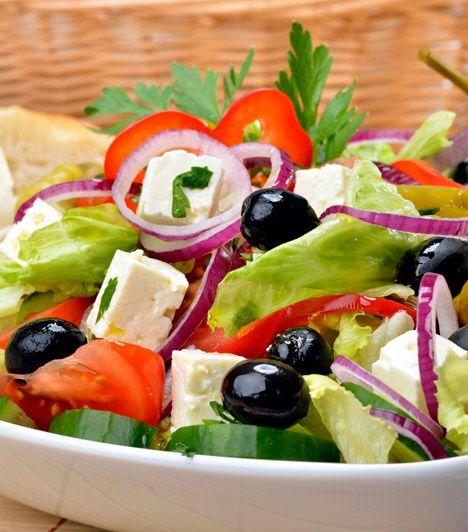 Lelassult emésztés ellen: 8 laktató, zsírégető vacsora | femina.hu
