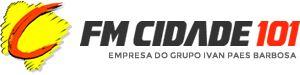 Puf - Rádio FM Cidade 101.9 - Dourados-MS
