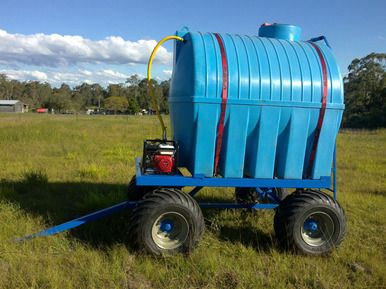 Compost windrow Water Wagon  Price : AU$19,800.00 (inc GST) AU$18,000.00 (exc GST)