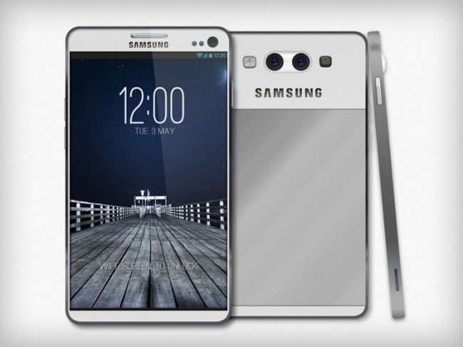 Samsung Galaxy S4 set for March 18 release.