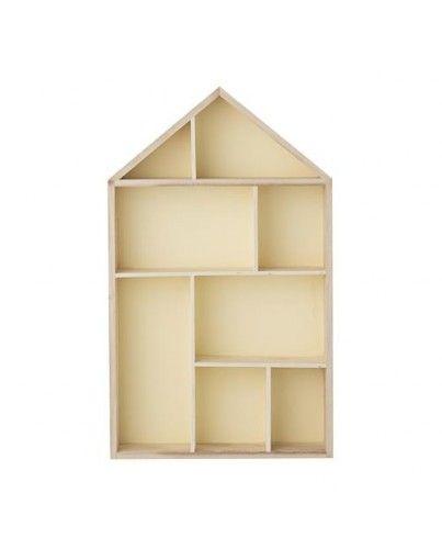 17 mejores ideas sobre jugueteros de madera en pinterest - Estantes de madera para pared ...
