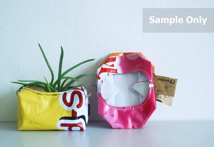 19 Best Vinyl Banner Recycle Images On Pinterest Ideas