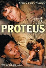 Watch Proteus 2003 Online Free. An interracial gay love story set in early 18th century South Africa about two men -- a black prisoner living in a Cape Town penal colony and a Dutch sailor -- who weather injustices as a result of their affair.