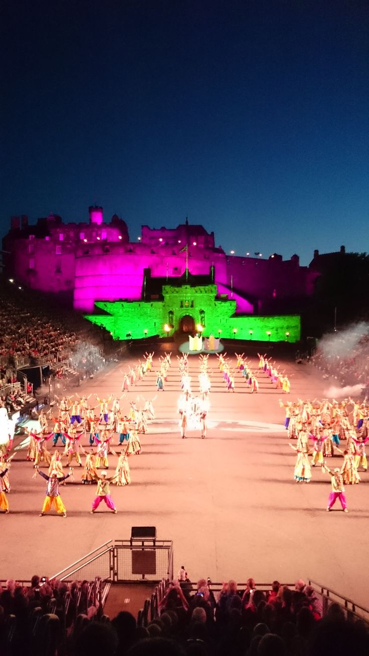 edinburgh tattoo 2015 bollywood - Google Search