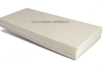Saltea Memory Bamboo  7+15 cm