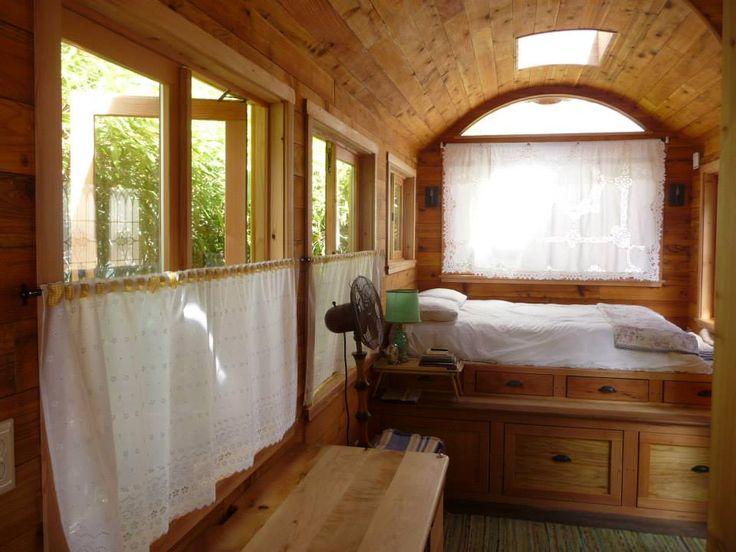 111 Best Camper Interieur RV Interior Images On Pinterest