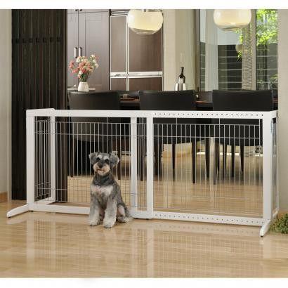 dog barrier tall - Doggie Gates