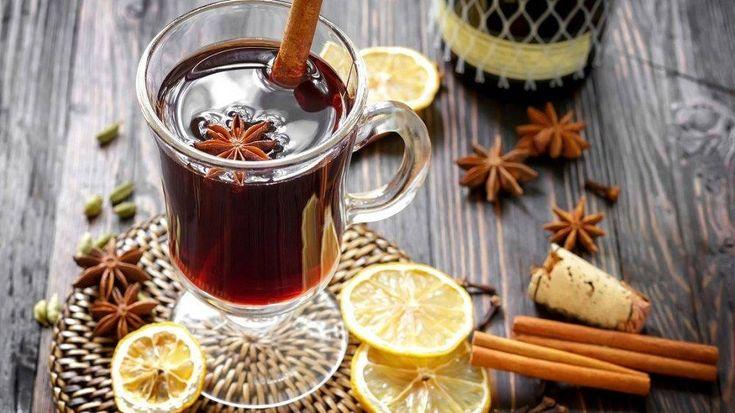 Нет лучше способа согреться морозным зимним днём, чем горячий ароматный глинтвейн, рецептом которого мы делимся с вами. ❄🍷💖   http://jamadvice.com.ua/glintvejn-retsept-s-foto/?utm_source=pinterest&utm_campaign=jamadvice&utm_medium=kuku