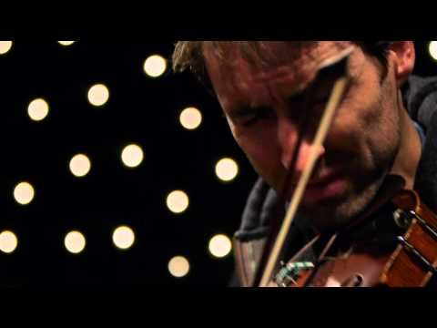 Andrew Bird performs live in the KEXP studio. Recorded April 9, 2012.    Songs:  Give It Away  Danse Caribe  Orpheo Looks Back  Eyeoneye    Host: Cheryl Waters  Audio Engineer: Kevin Suggs  Cameras: Jim Beckmann, Shelly Corbett & Scott Holpainen  Editing: Jim Beckmann    http://www.kexp.org/  htttp://www.andrewbird.net/