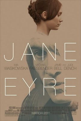 Jane Eyre - Cary Fukunaga Awesome Poster Design