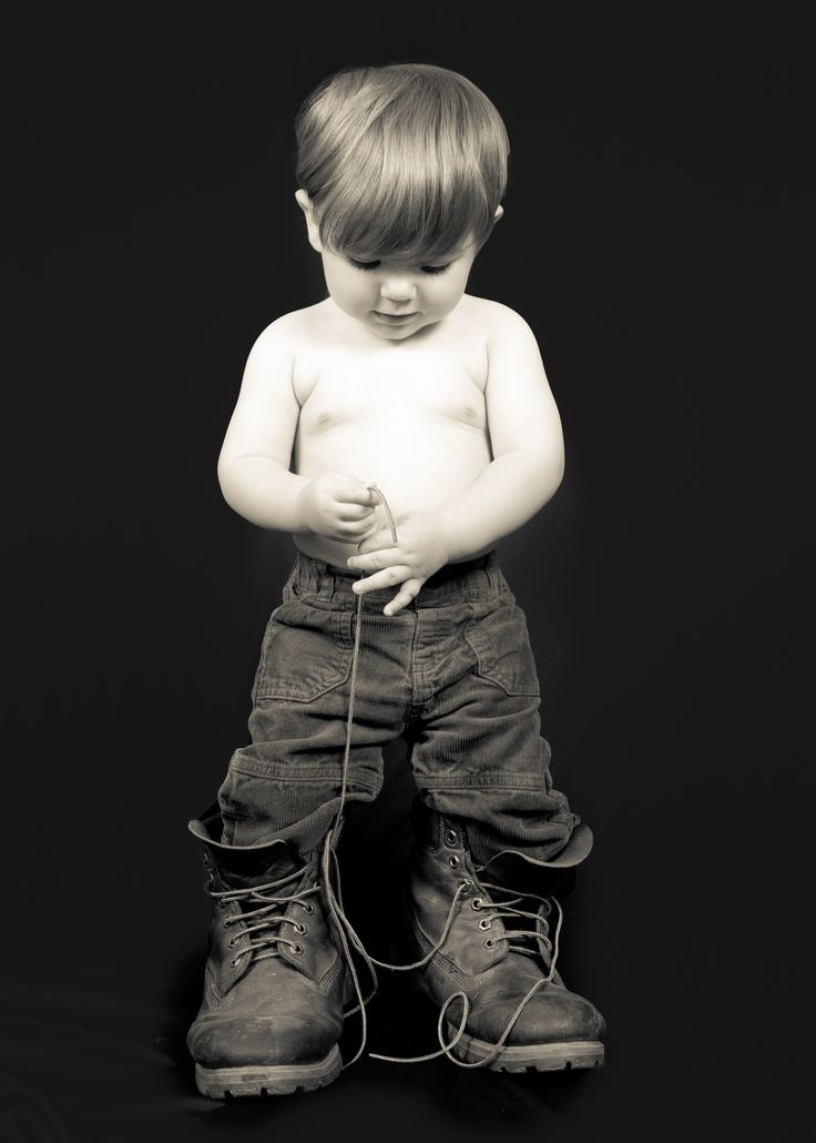 Child portrait #karensndfran
