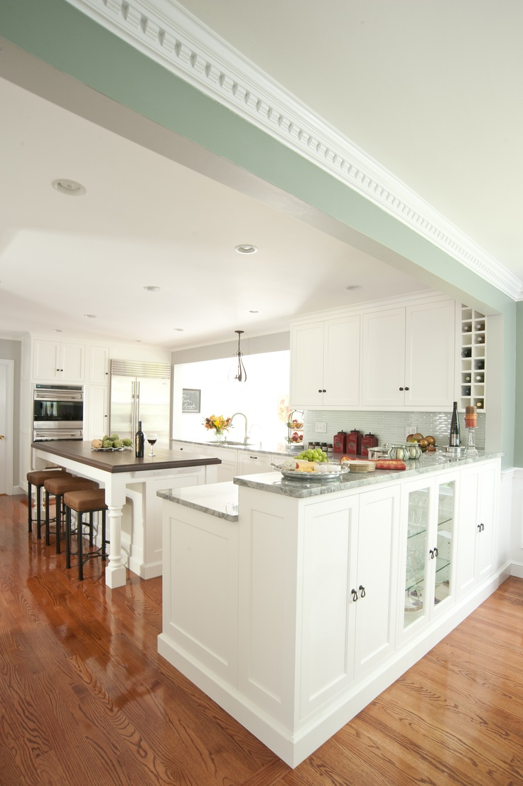 64 best kitchen 39 s by qcci images on pinterest custom for Houzz magazine