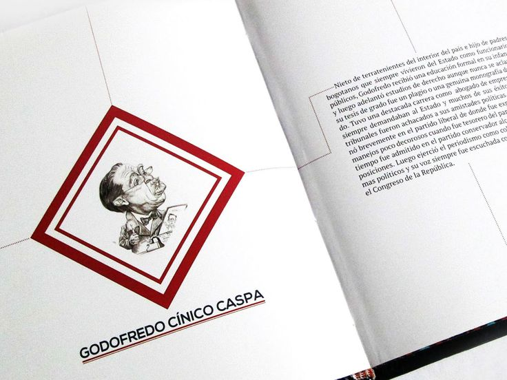 Sergio Buitrago Martínez | Cátedra Proyecto Editorial 2014_2 | Los Libertadores