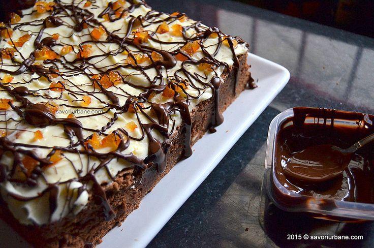 Negresa reteta perfecta (brownie) (18)