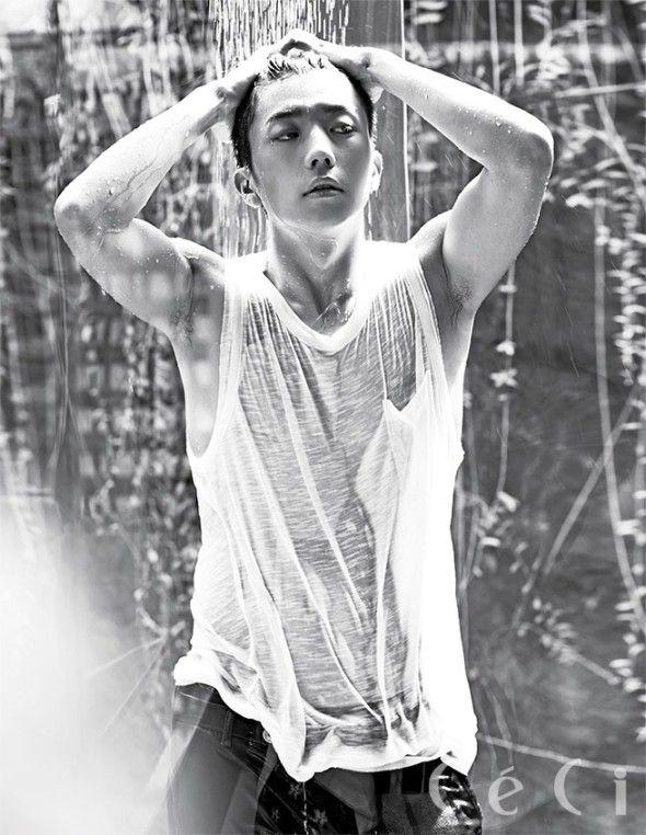 Wooyoung de 2PM