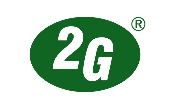 2G Logo
