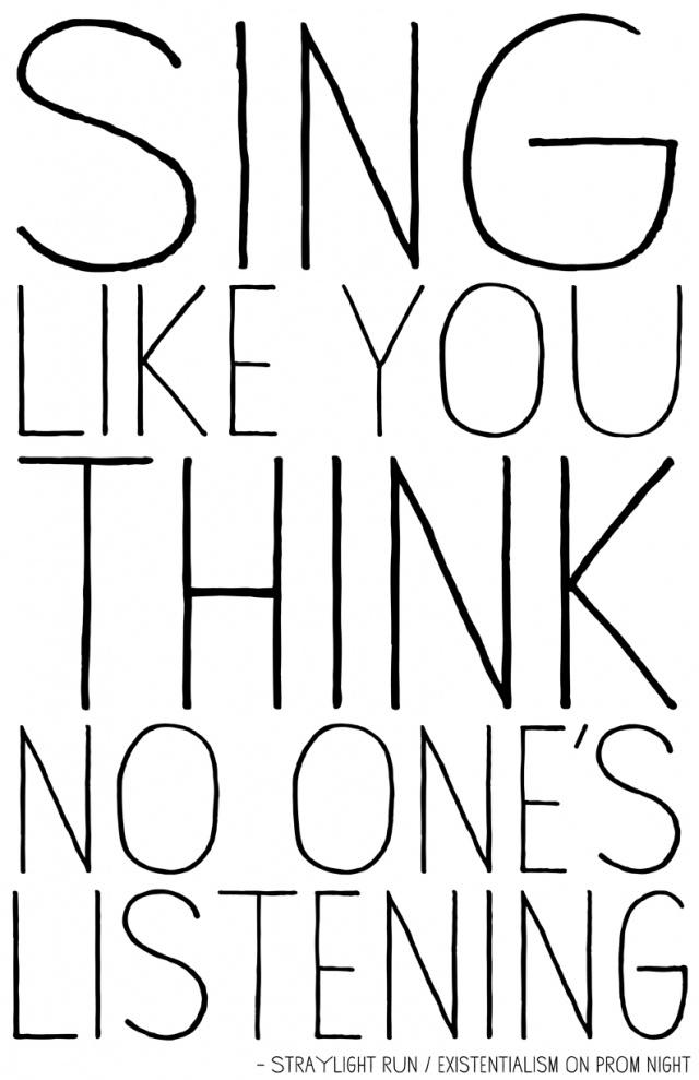 25 best Straylight Run images on Pinterest | Lyrics, Music and Music ...