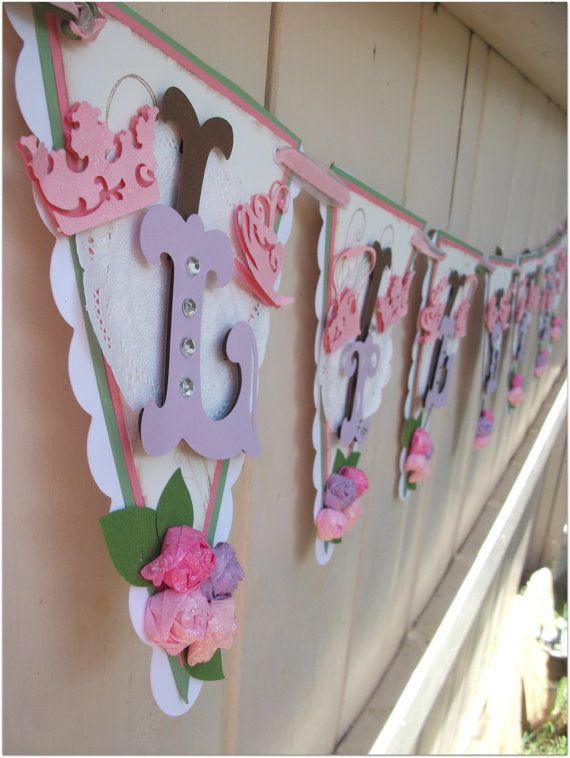 Famous 316 best Scrapbook Banners. images on Pinterest | Birthdays  SO79