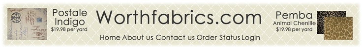 Product List - Premier Prints, Western Fabric, Faux Leather Fabric, Drapery Lining Fabric, Upholstery Fabric, Sell Out Items, Drapery Fabric, Animal Upholstery Fabric, Fabric Samples, French Script Fabric, Bedding Fabric, Polyester Suede/Microfiber, Trims and Tassels, Linen and Linen Looks - Worth Fabrics
