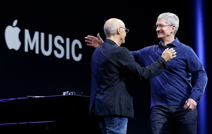 Beats co-founder and Apple Music head Jimmy Iovine may want to leave the company - Pocketnow