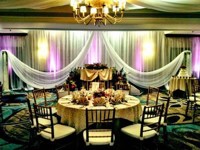 Crowne Plaza National Airport Crystal City And Other Beautiful Arlington Wedding Venues Detailed Info Prices Photos For Virginia Reception