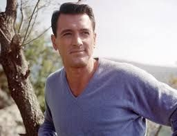 """Oct. 2, 1985, actor Rock Hudson, 59, becomes the first major U.S. celebrity to die of complications from AIDS. Hudson's death raised public awareness of the epidemic, which until that time had been ignored by many in the mainstream as a """"gay plague."""""""