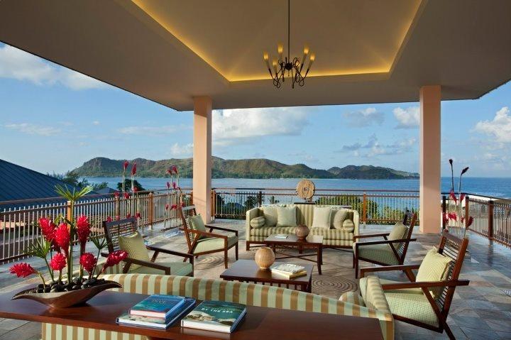 Seychelles Honeymoon Packages