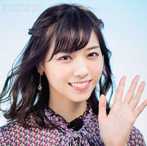乃木坂46 西野七瀬のアイドルメイク、この3点でマネできる!
