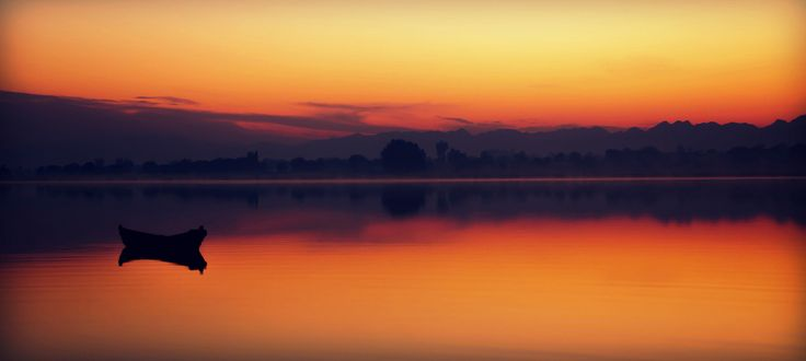 Dawn | by Wasif Yaqeen on Flickr