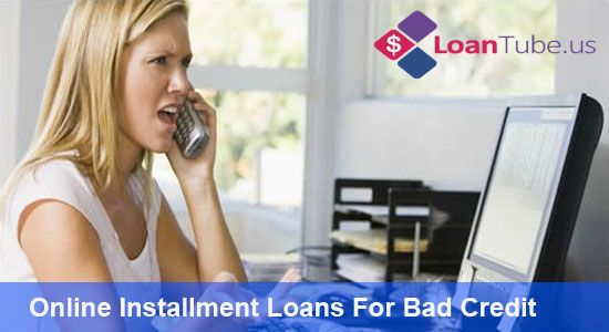 LoanTube.US is a loan intermediary firm mentoring, and providing advice on installment loans online.  We advise people on how to remain financially stable. For information on the online installment loans for bad credit borrowers, visit: http://www.loantube.us/installment-loans.html
