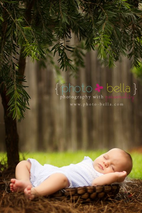 3 month old baby outdoor photography - Google Search