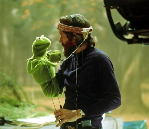 Jim Henson: Puppets, Heroes, Jimhenson, Jim Henson, Kermit, Movie, The Muppets, Frogs, People