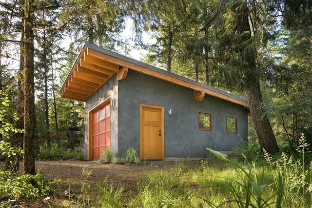 25 best ideas about shed roof on pinterest shed roof for Shed roof garage plans