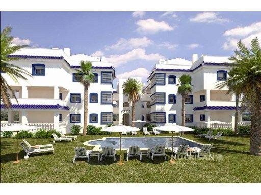 Apartamento en Mil Palmeras Alicante Costa Blanca | 2 Habitaciones