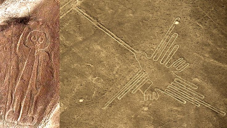 Científicos: Imágenes satelitales revelan «el secreto» de las Líneas de Nasca en Perú - http://codigooculto.com/2017/06/cientificos-imagenes-satelitales-revalan-el-secreto-de-las-lineas-de-nasca-en-peru/