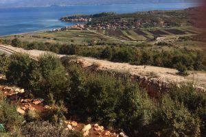 Albania,Ohrid lake