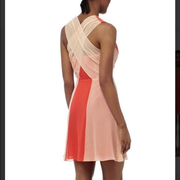 Reiss Dress. Size 2. NWT. Reiss Dress. Size 2. NWT.                                                     CHEAPER ON OTHER SITES Reiss Dresses Mini