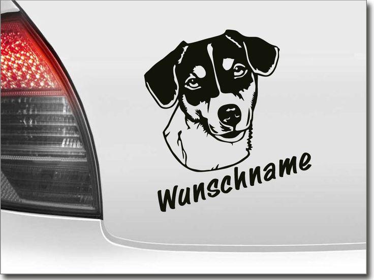 autoaufkleber hundekopf beagle in 2020  auto aufkleber