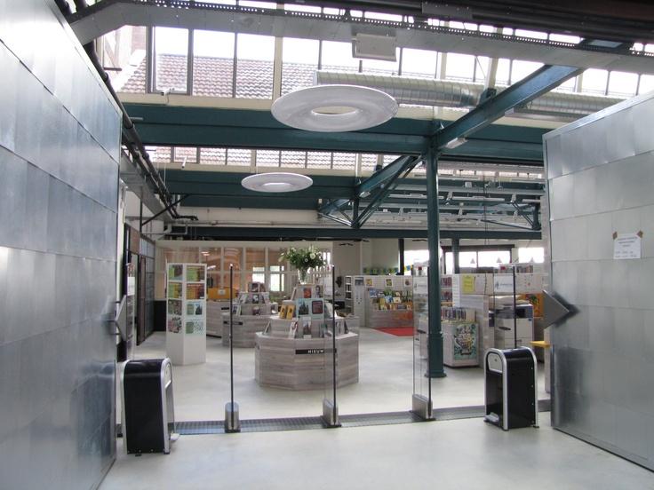 DRU Industriepark Ulft Bieb