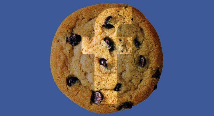 facebook cookie
