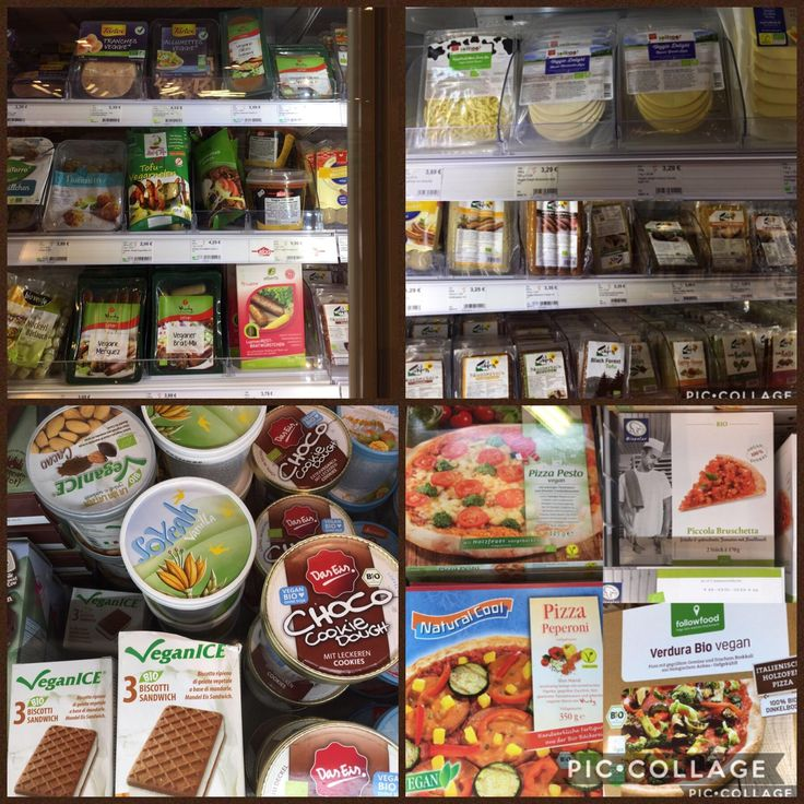 Never would have imagined such a huge variety of vegan food in Luxembourg! One of the smallest countries in Europe! I am so happy had to share :)