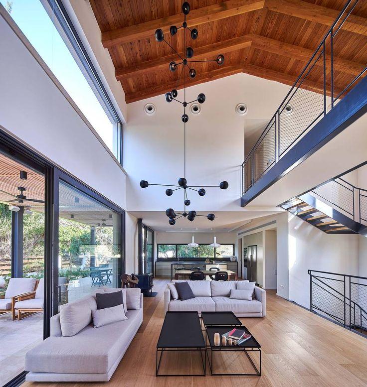 Gallery of Neve Monoson House 2 / Daniel Arev Architecture - 1