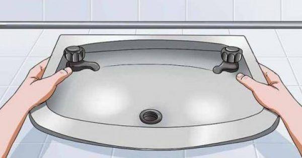 Το σιφόνι μπουκώνει ως γνωστόν από πραγματάκια που πέφτουν μέσα του και κυρίως από τρίχες. Αυτό έχει ως συνέπεια η μπανιέρα/ντουζιέρα/νεροχύτης/νιπτήρας να